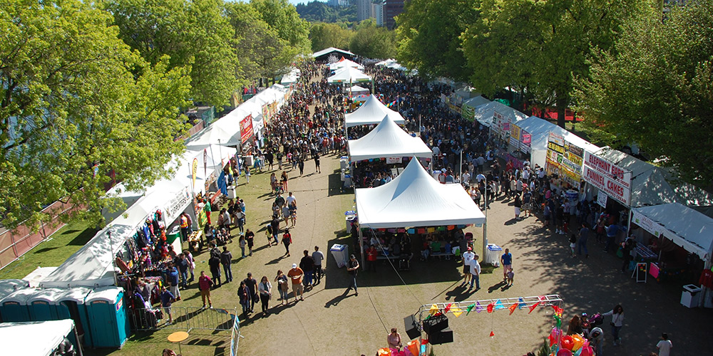Th Annual Portland Cinco De Mayo Fiesta Coming 2018